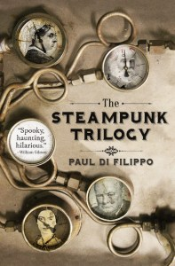 Steampunk Trilogy