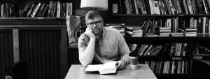 Matthew Moffitt Interview