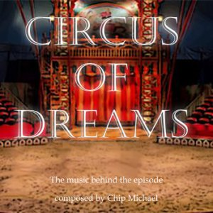 Circus of Dreams soundtrack
