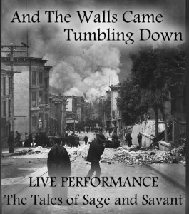 The Walls - Live Perfromance
