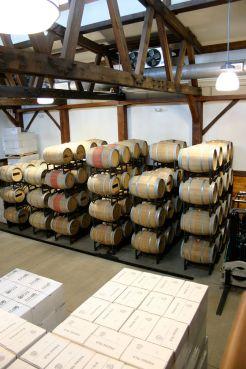 New Kent Winery - 09