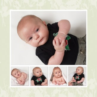 3 Month Photo Shoot - 11005