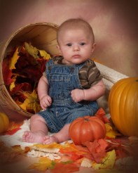 3 Month Photo Shoot - 11014