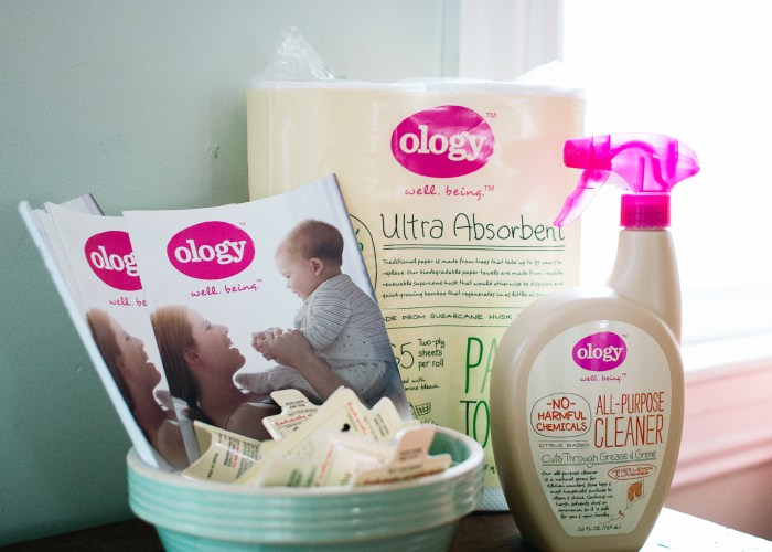 Ology 2x Laundry Liquid Detergent Review