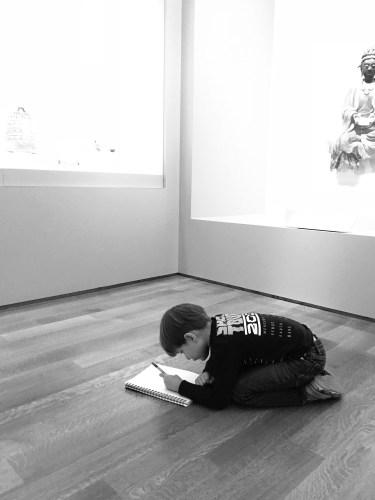 VMFA Koren Gallery