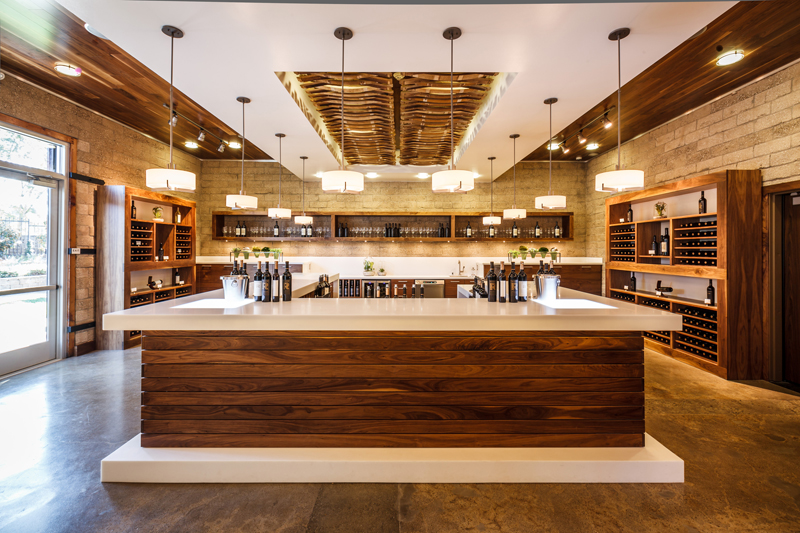 Renwood Winery  Plymouth California Winery  Modern