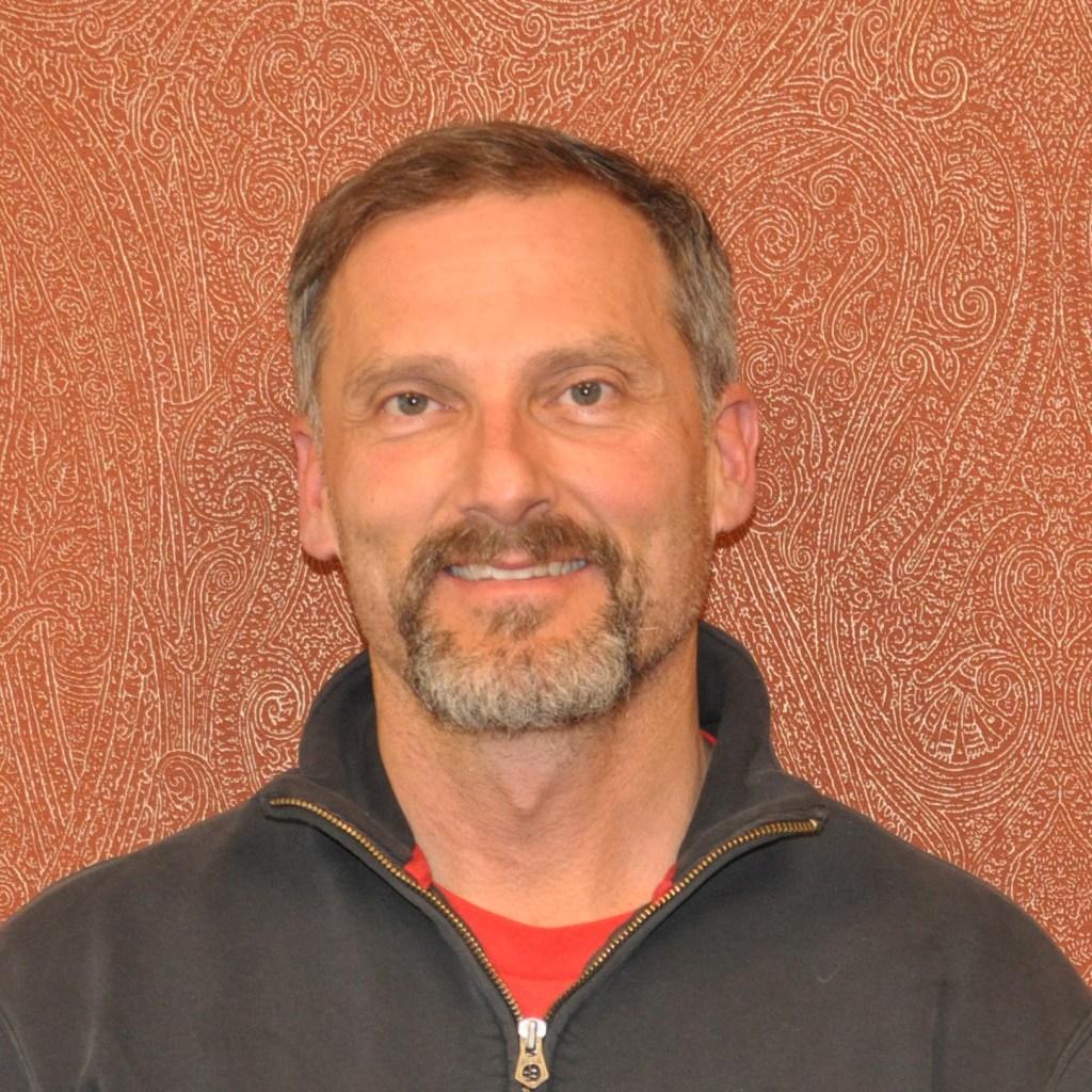 Matt Lucia – Executive Director