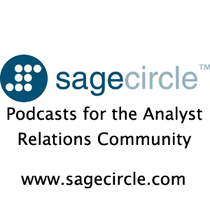 SageCircle AR Podcast Artwork
