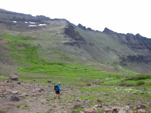 Steens Mountains