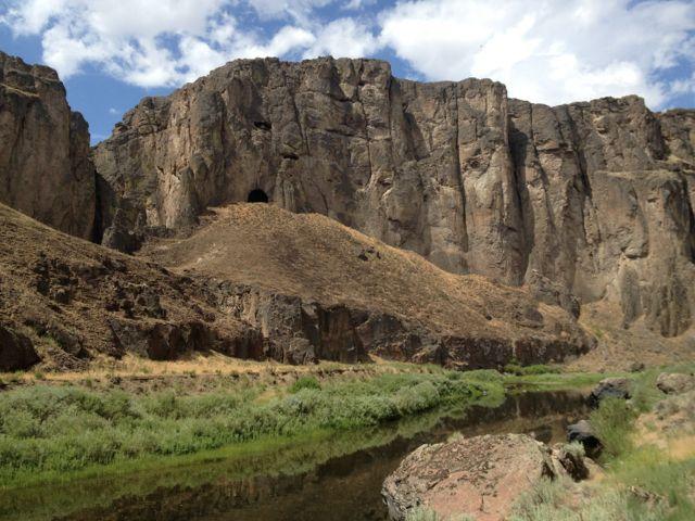 Owyhee River
