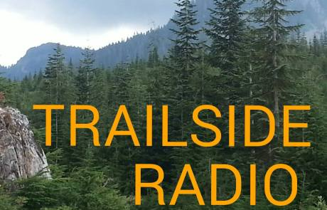 Welcome Trailside Radio!