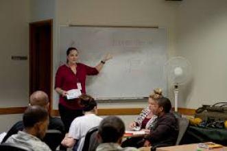 Classroom Teacher Female 2