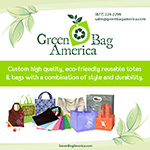 Green Bag America Powerpoint Presentation