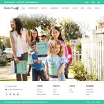 Sage Design Group Web Design | KinderReady and ElementaryWise Thumb