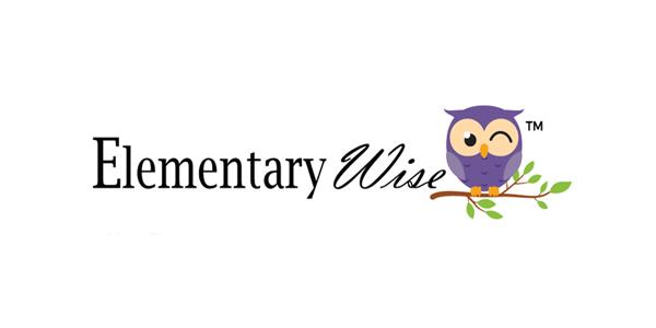 Elementary Wise logo design