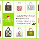 GBA Holiday Bag Designs