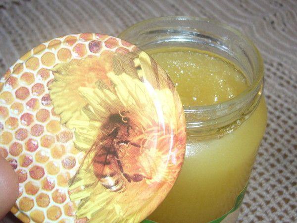 Miel et OGM