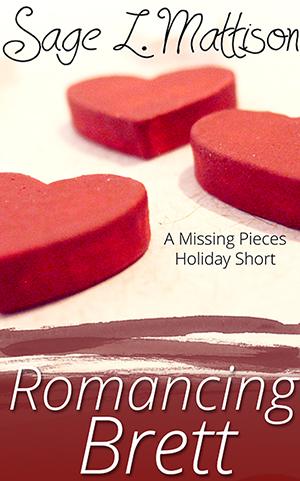 RomancingBrett by Sage L Mattison
