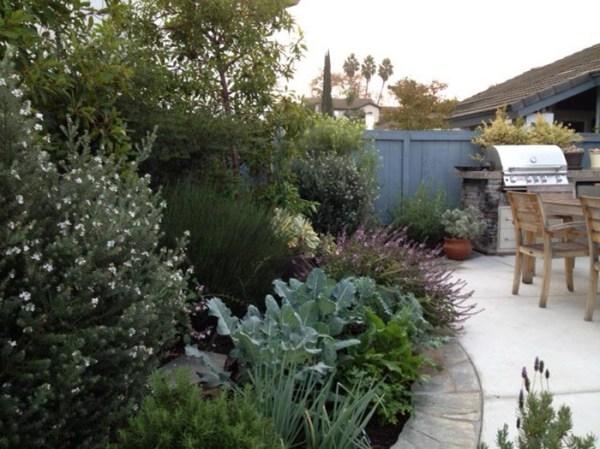 landscapes including planting design