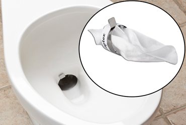Prevent Clogged Pipes with Plumbing Protection System