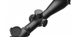Extreme-range hunting scopes