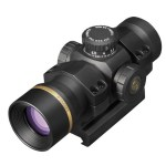 Leupold Freedom Red Dot Sight exposed BDC turret - 180093