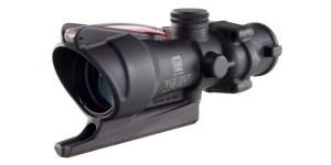 Prism scopes
