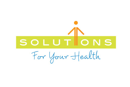 Solutions Logo | Sage River Graphics