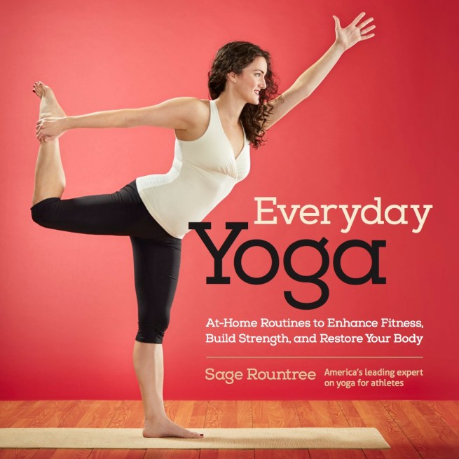 Everyday Yoga Cover