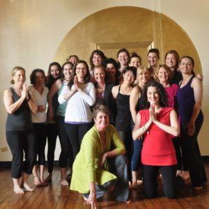 yoga teacher training chapel hill carrboro