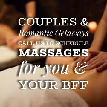 couples massage marble falls romantic getaways