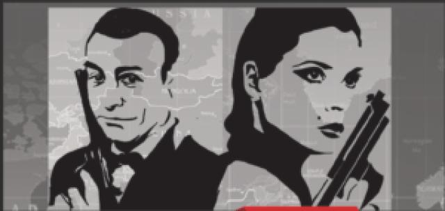 Sage Gala Spy vs Spy