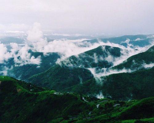 #PhotoOfTheDay: Obudu Mountain Resort Devil's Elbow Road