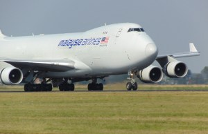 Malaysia Airlines Set To Launch Flight-Tracking Satellites To Track Planes