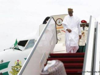 See The 10 Aircraft That Are In The Nigeria Presidential Fleet (PHOTOS)