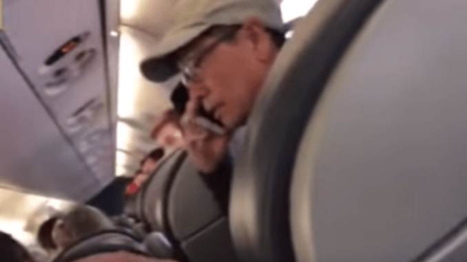 The Passenger That Was Dragged Off Overbooked United Airlines Flight Speaks For The First Time