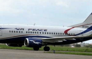 Fly Air Peace From Lagos To Akure For Less – 10k Flight