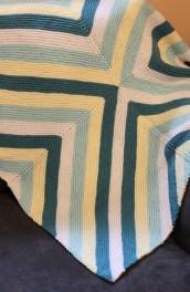 Munchkin Blanket Celeste