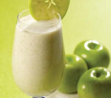yeşil-elma-smoothiesi