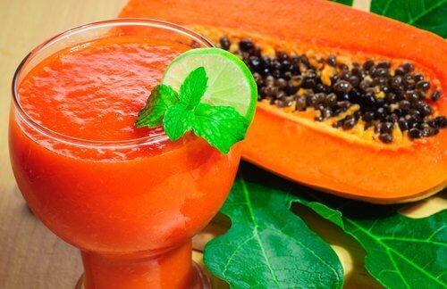 papaya suyu 3