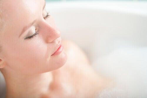 rahatlatıcı duş 4