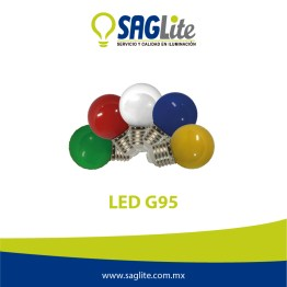 LED G95