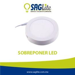 SOBREPONER LED