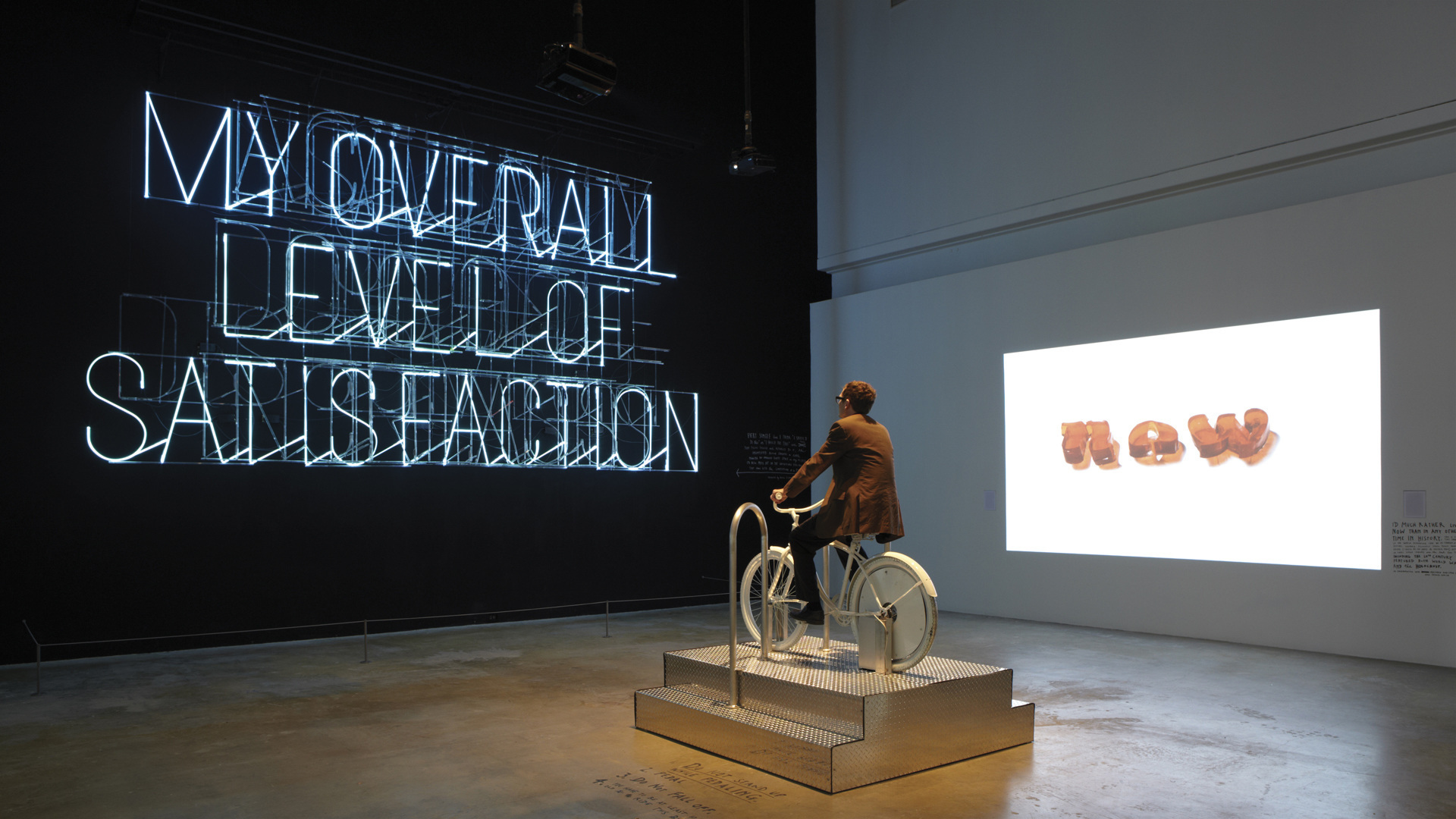 The Happy Show  Sagmeister  Walsh