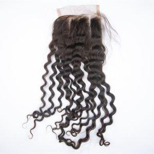 4X4 curl black