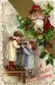 Julfilm – A christmas song