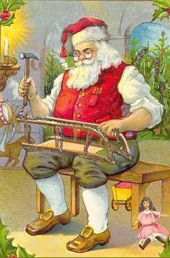 Ikväll blir det julstämning