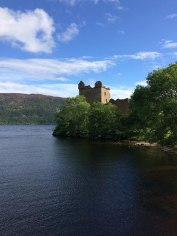Urquart & Loch Ness