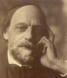 Alfredo Müller (1869 – 1939)