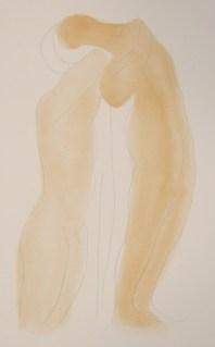 Auguste Rodin (d'après) - La douleur